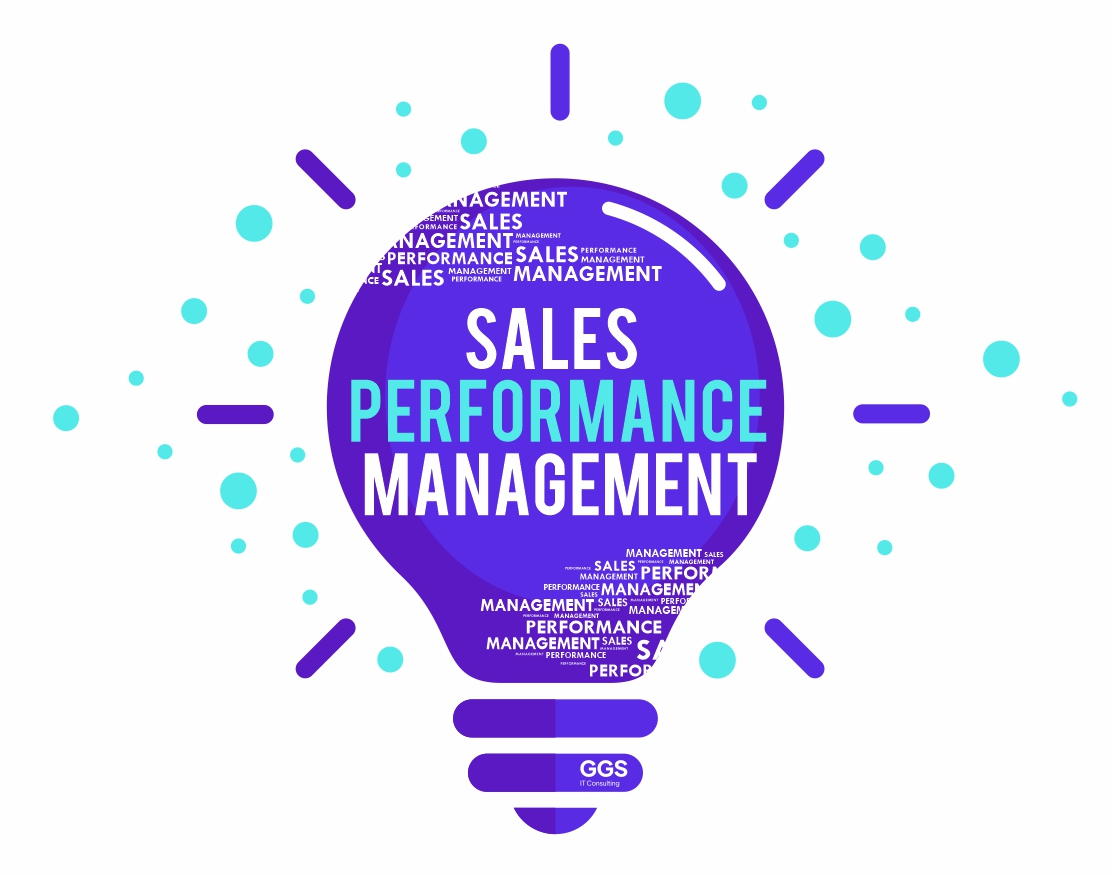 Sales Performance Management bulb