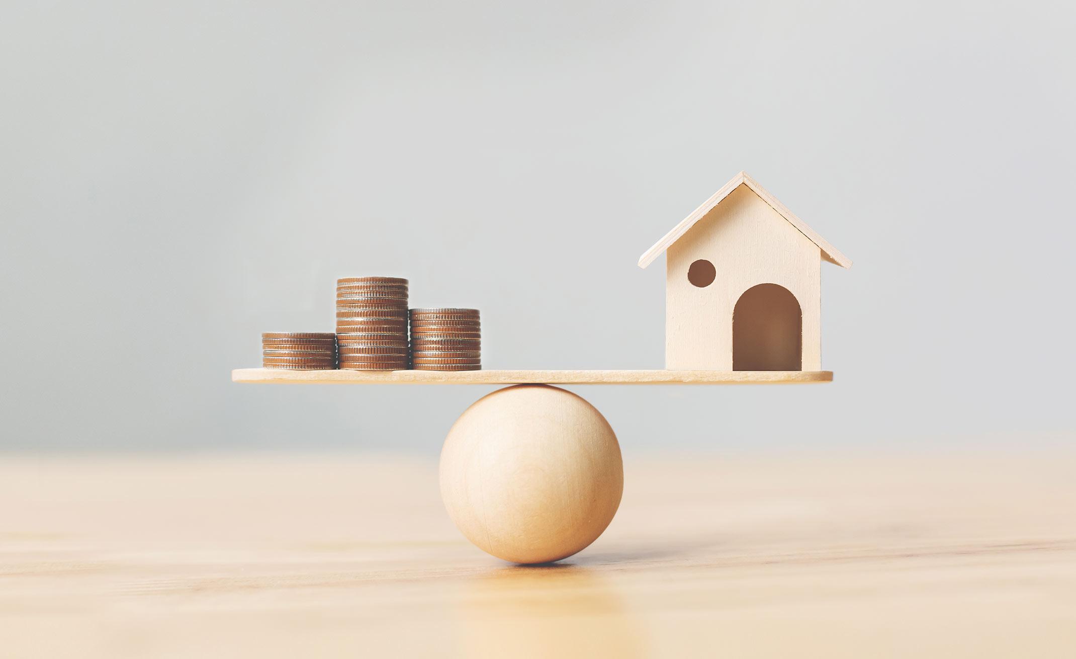 Kannattaako Ostaa Asunto