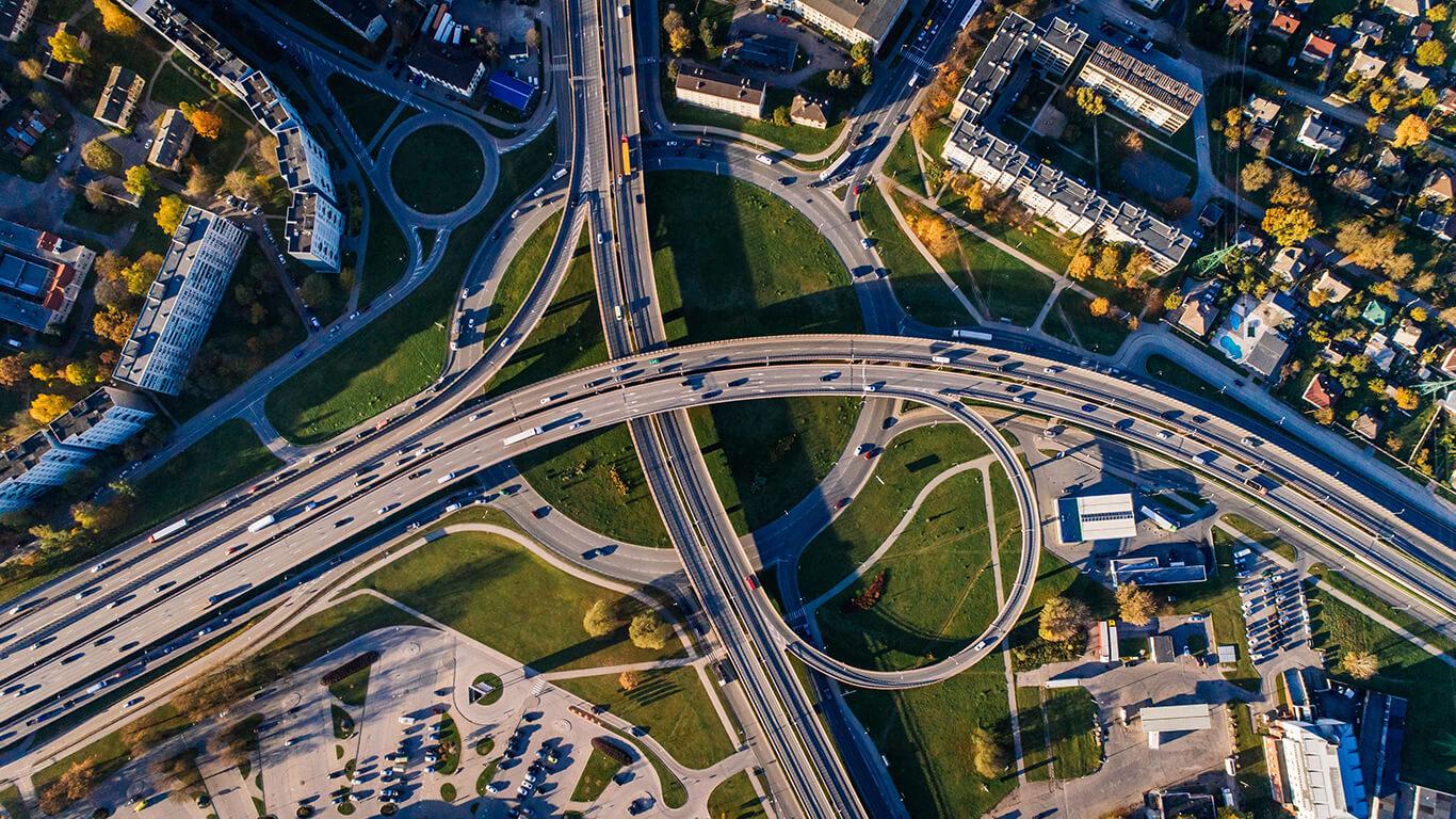 Selvita Sinulle Liikenteellisesti Parhaimmat Asuinalueet Blok