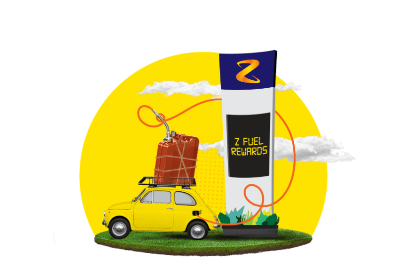 Flick Free fuel offer