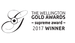 20180820 gold awards supreme award winner logo