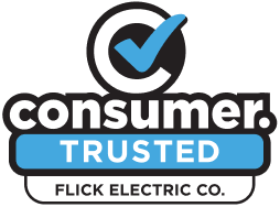 Consumer Trusted Badge for Flick Electric