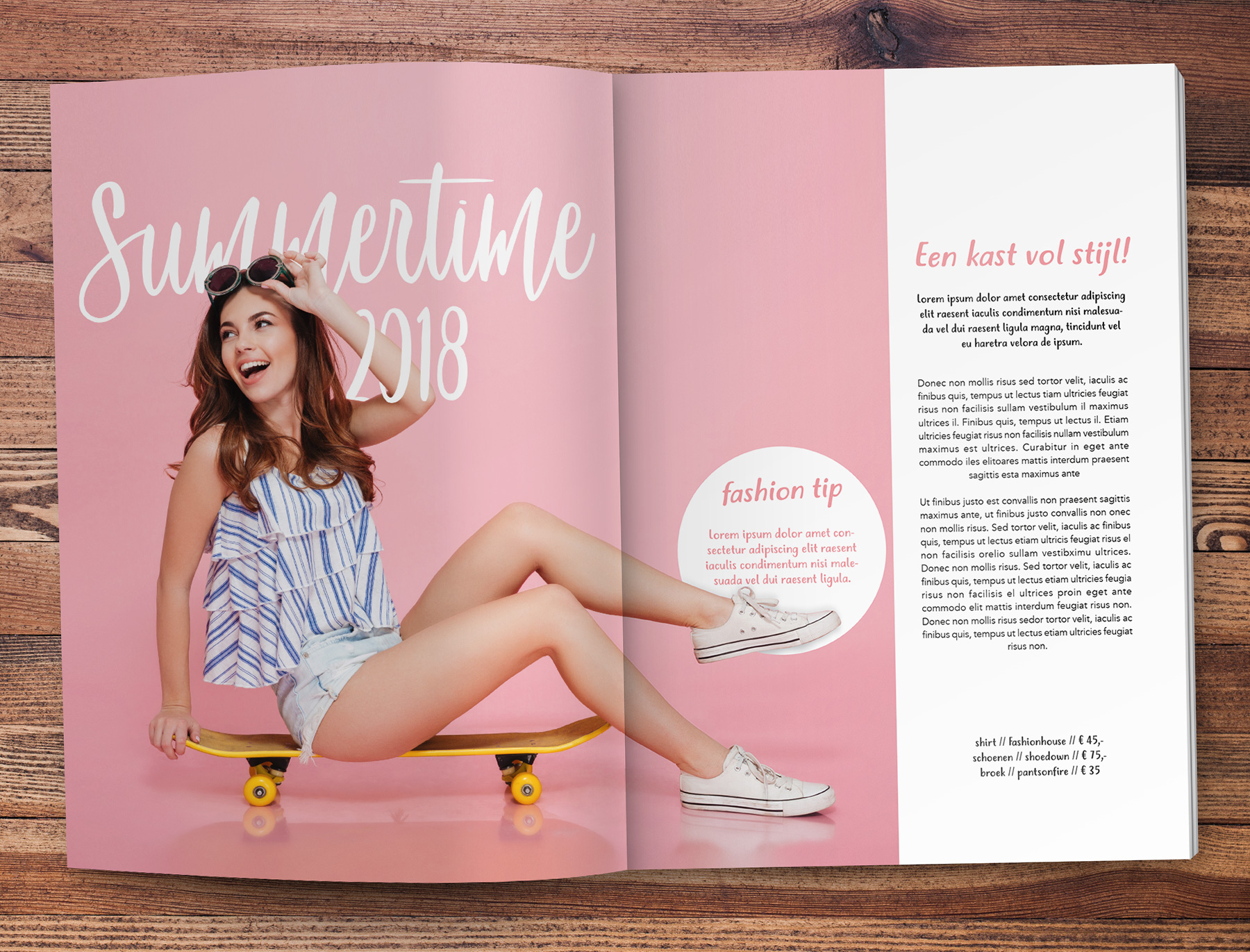 freebiefriyay-week-10 blog-magazine-templates