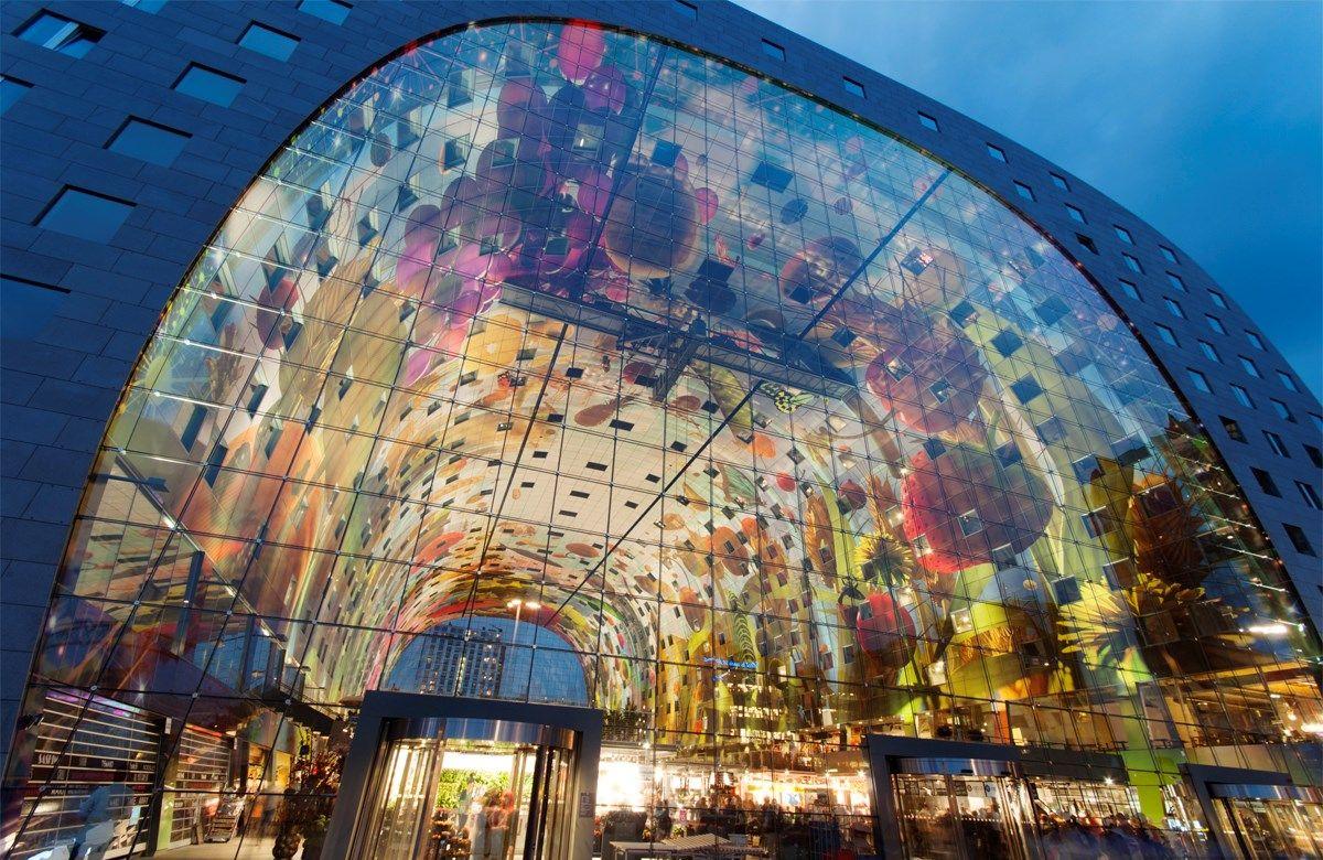 Foodhall-Rotterdam