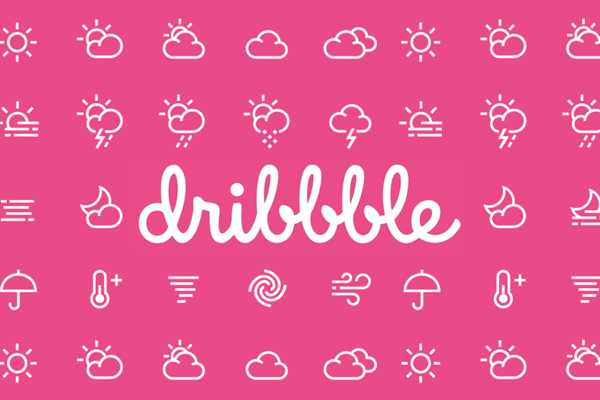 de-28-beste-website-gratis-iconen dribble