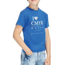 Luxe T-shirt kids