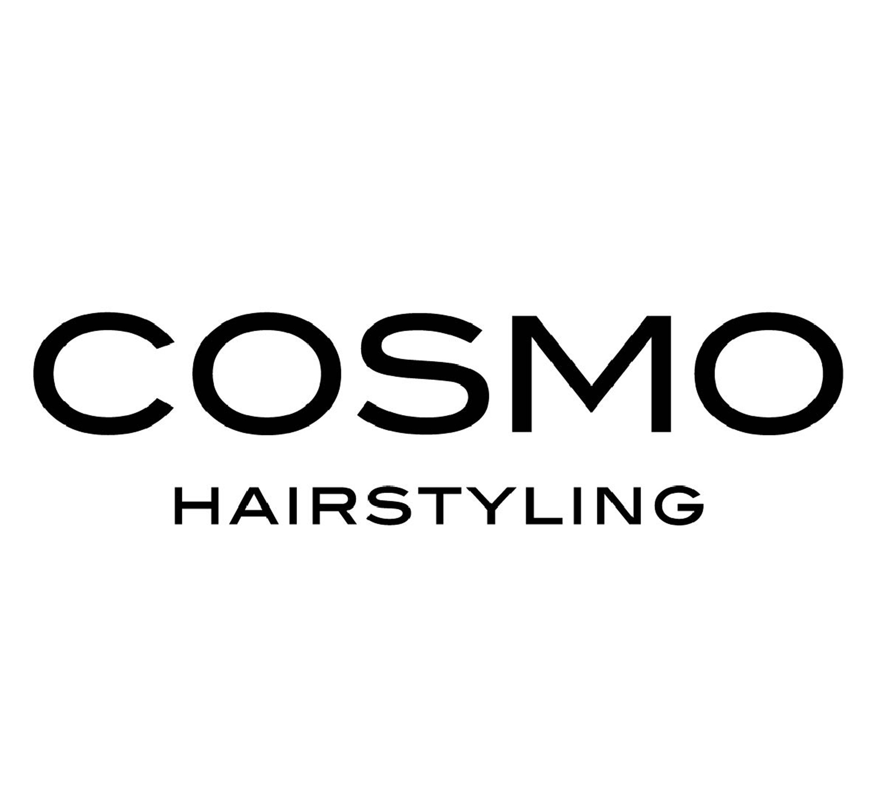 Logo Cosmo Hairstyling