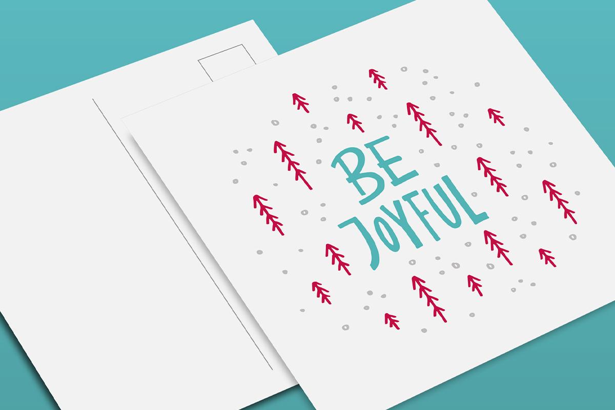 featured kerstkaarten-templates-handletteren card-6