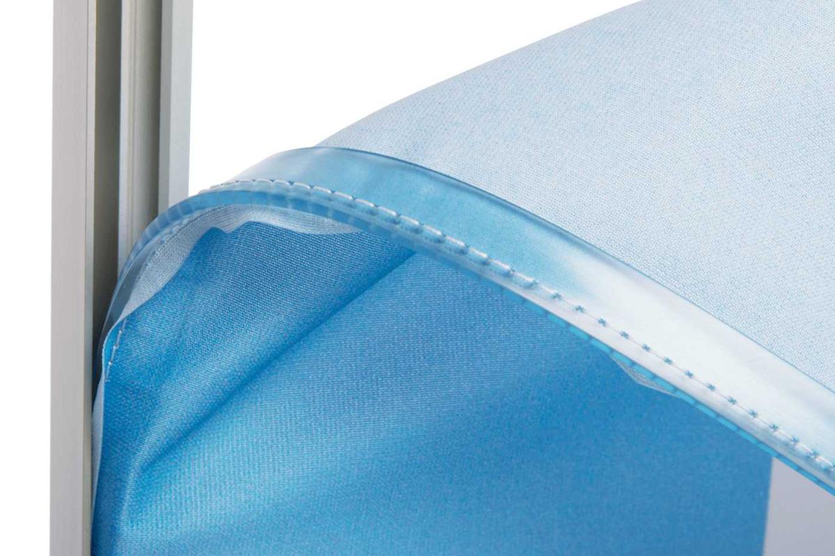 Textielframe-Frame