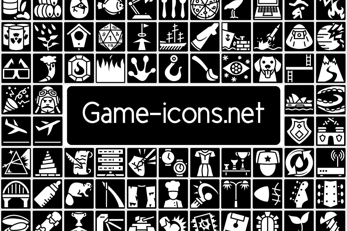 de-28-beste-website-gratis-iconen game-icons