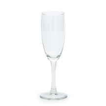 Groot champagneglas