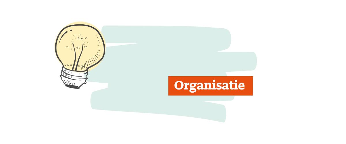 Beursstand-organisatie