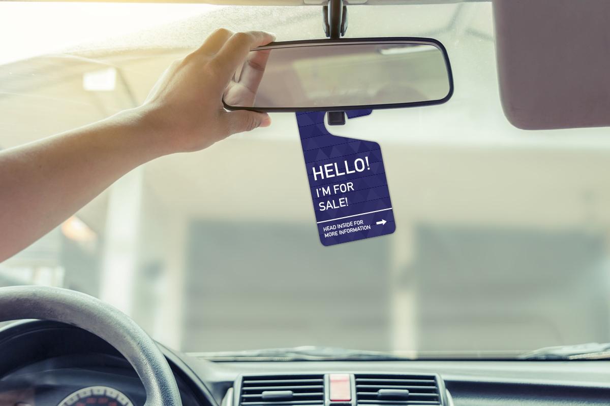 Autospiegel-Forex