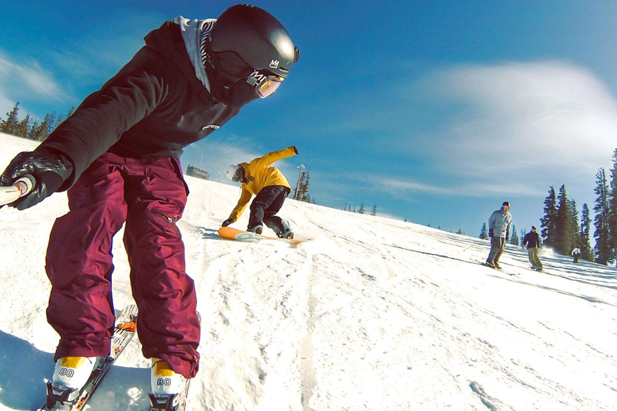 Blog skifoto beeld-gadget