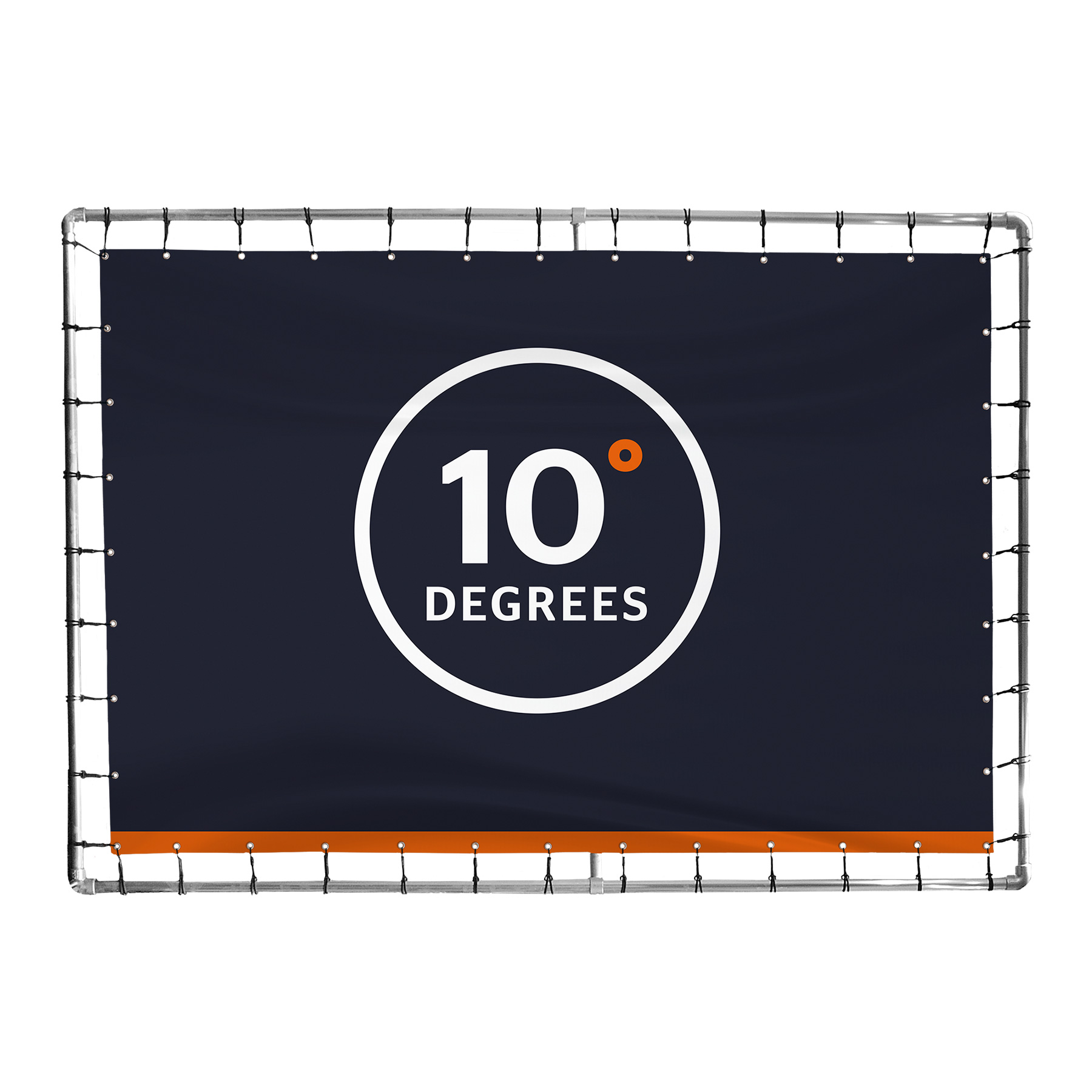 Spandoek 10 Degrees