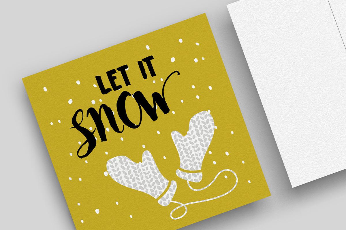featured kerstkaarten-templates-handletteren card-7