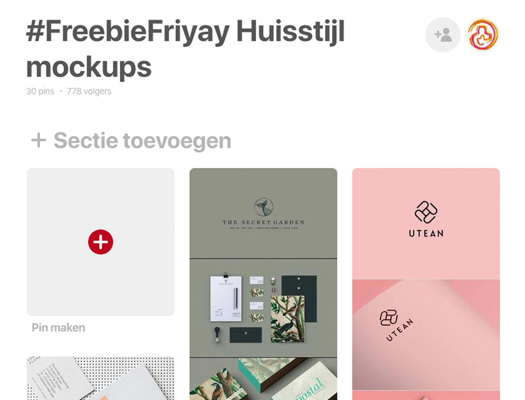 freebiefriyay-week-15 pinterest-huisstijl-mock-ups
