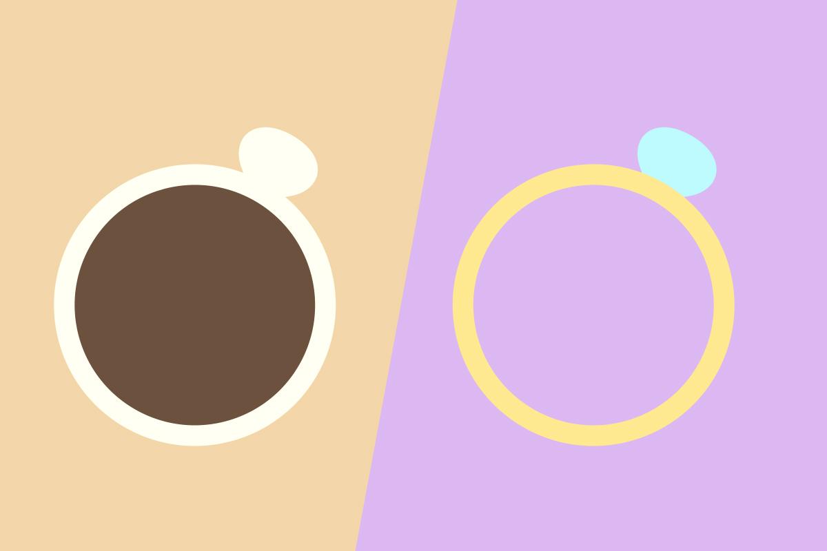 ring-koffie