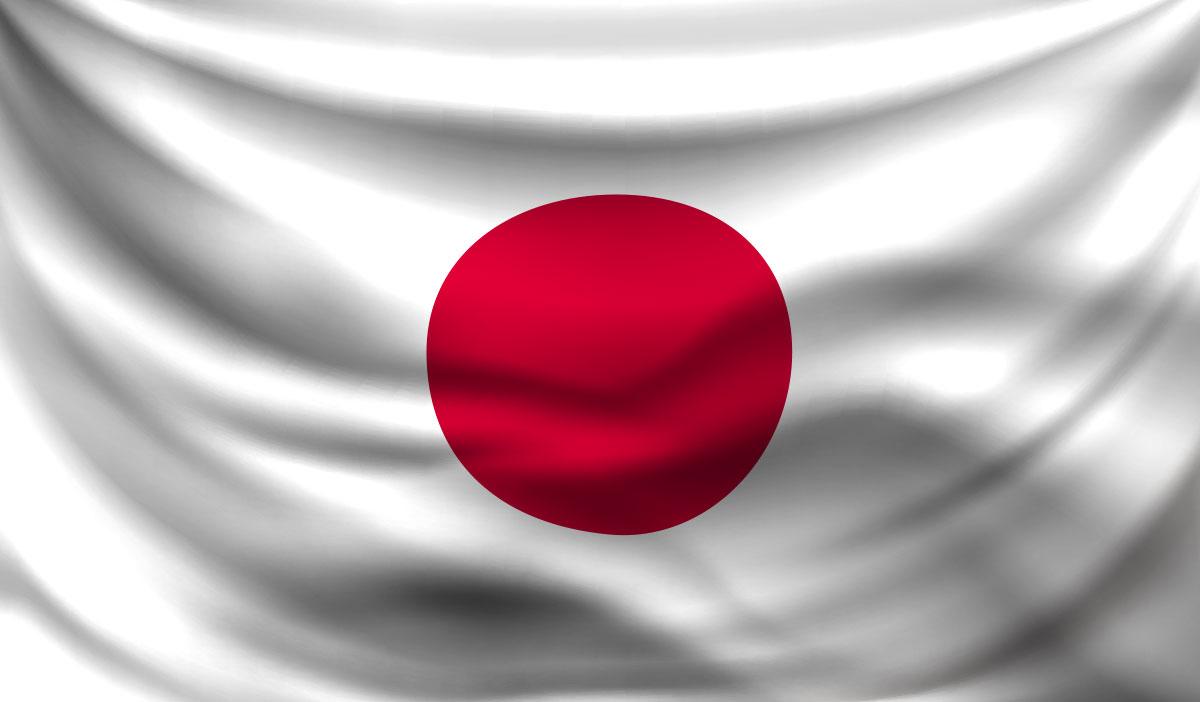 Vlag-Japan