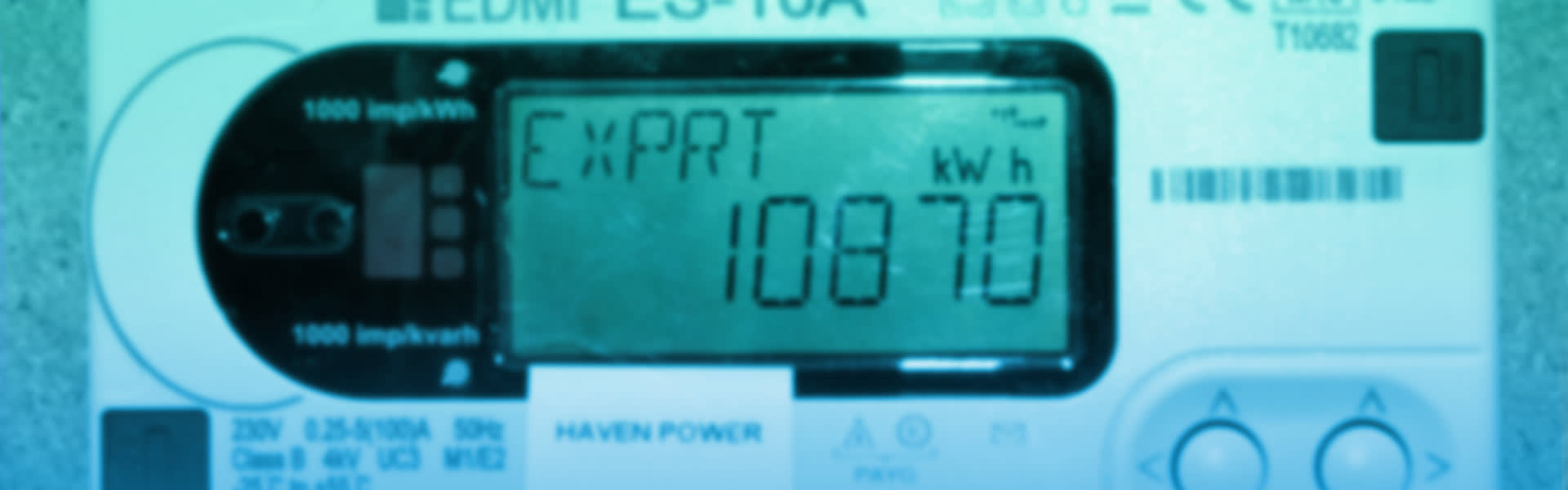 Smart meters – what's in it for you?
