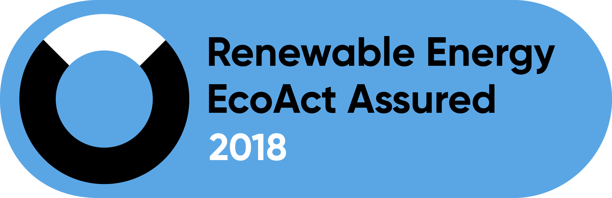 Renewable Energy - EcoAct Assured