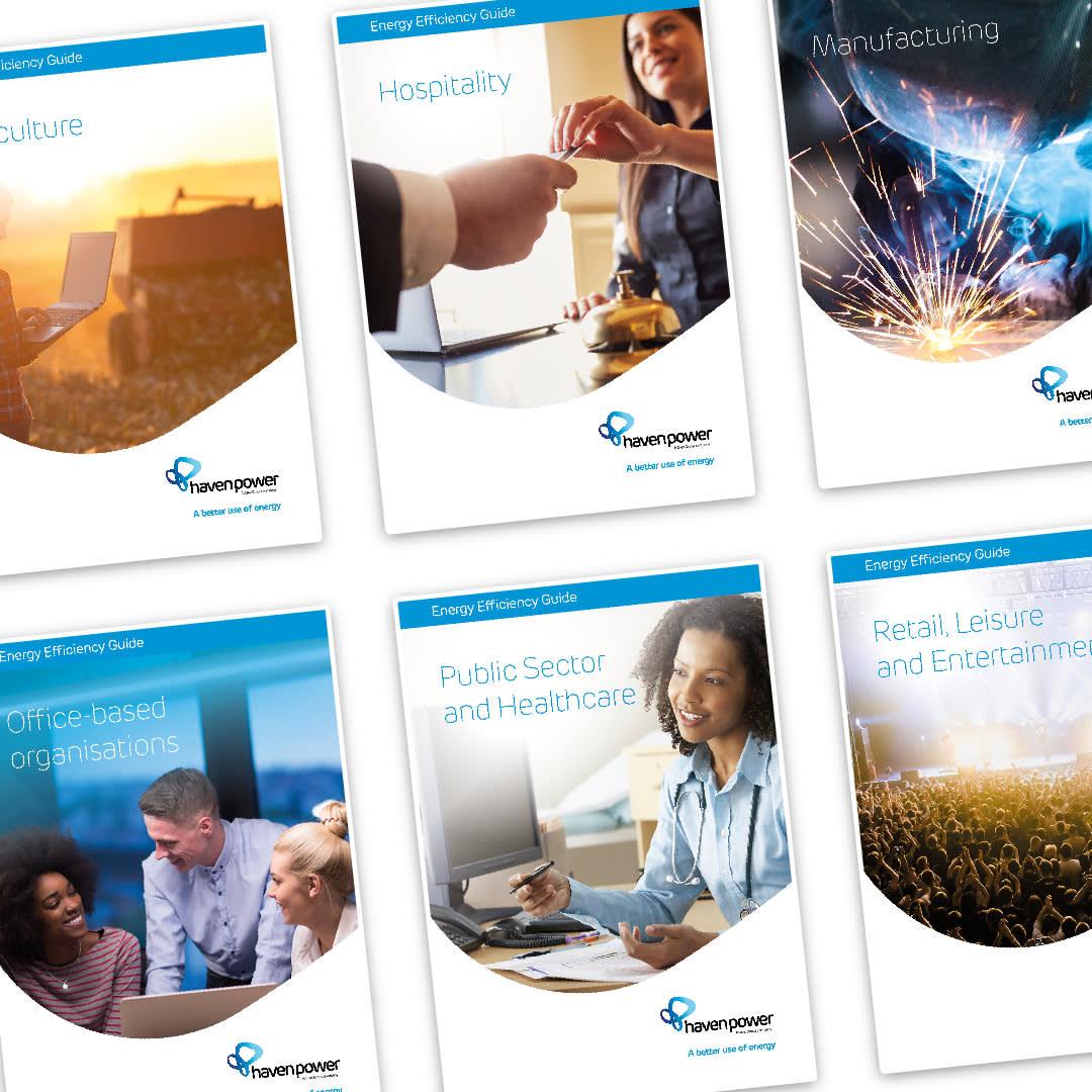 Business Smart Meters Energy Efficiency Guides