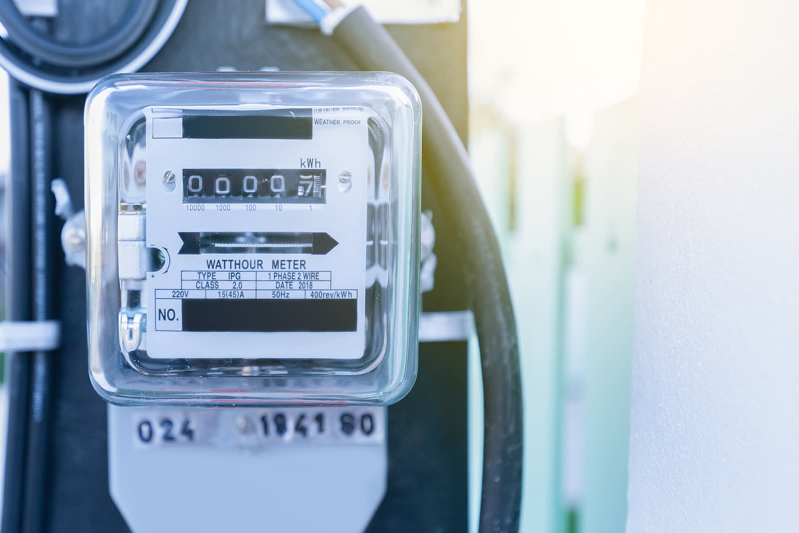 Safe smart meters are behind the UK's move to a greener future - Hero Image