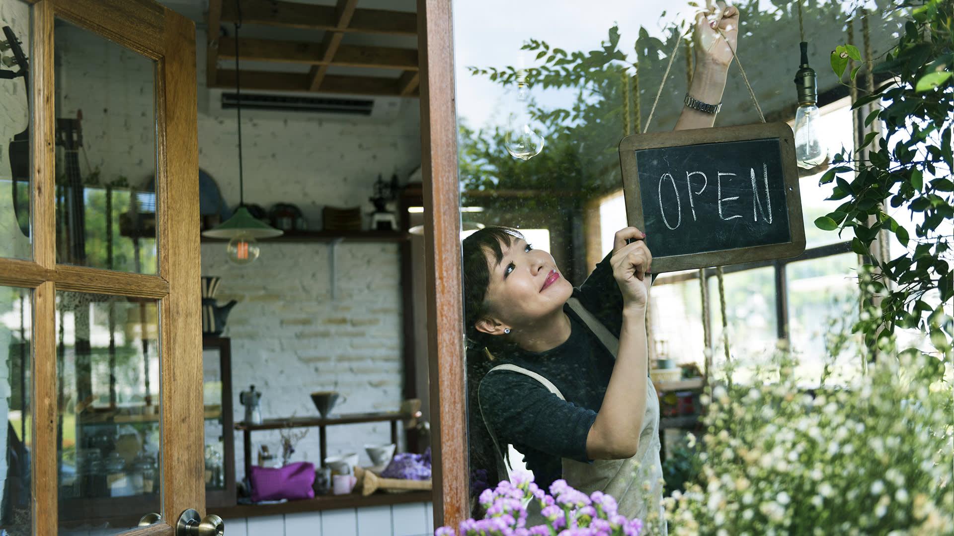 EnergyPlans Hero Florist Open