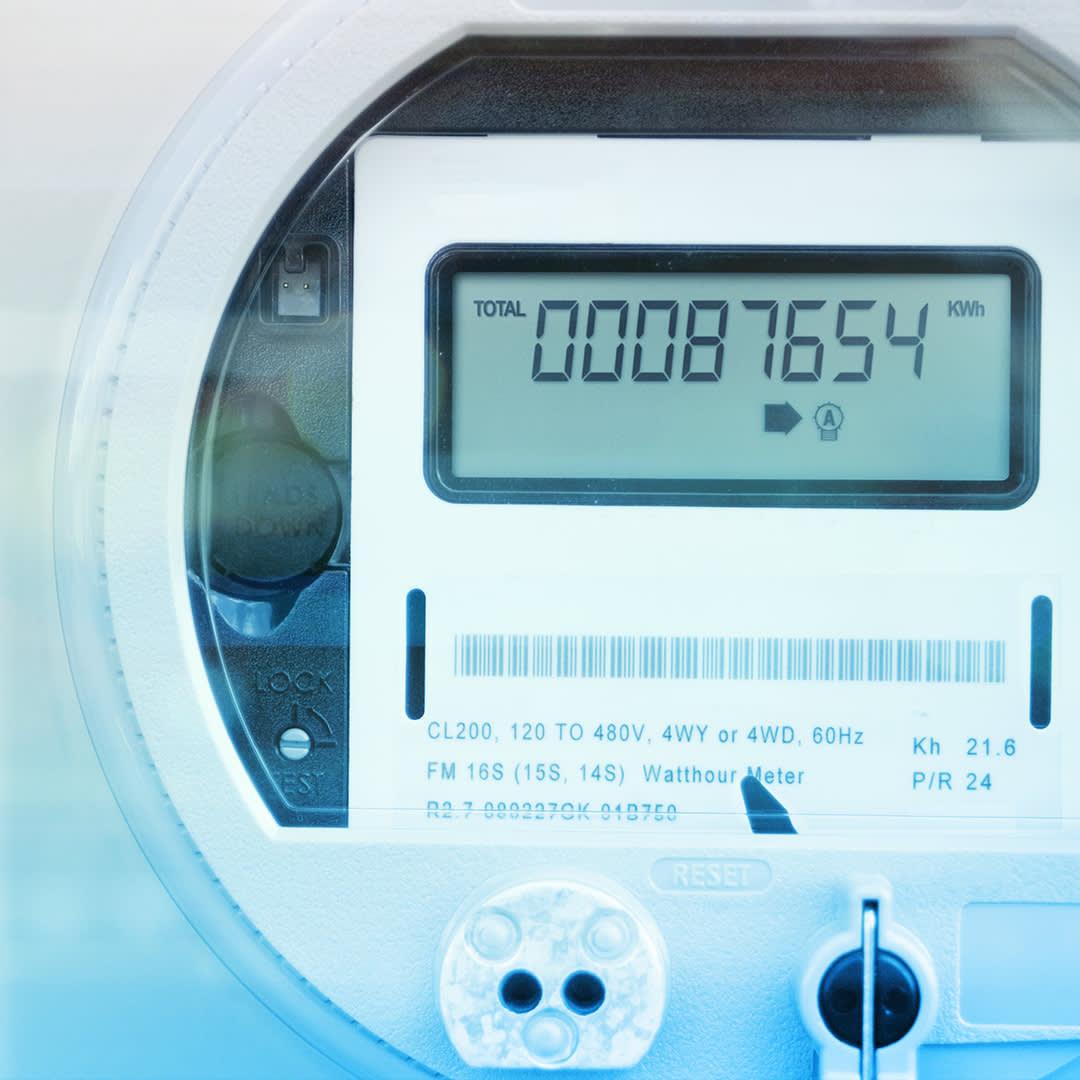 Energy optimisation