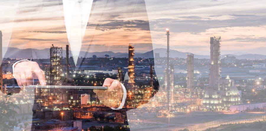 Utilities Procurement Group – Case Study - image