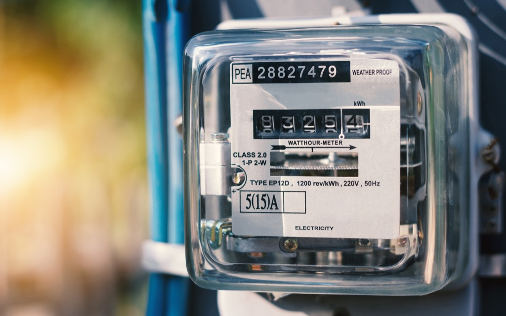 How to read your electricity meter | Haven Power