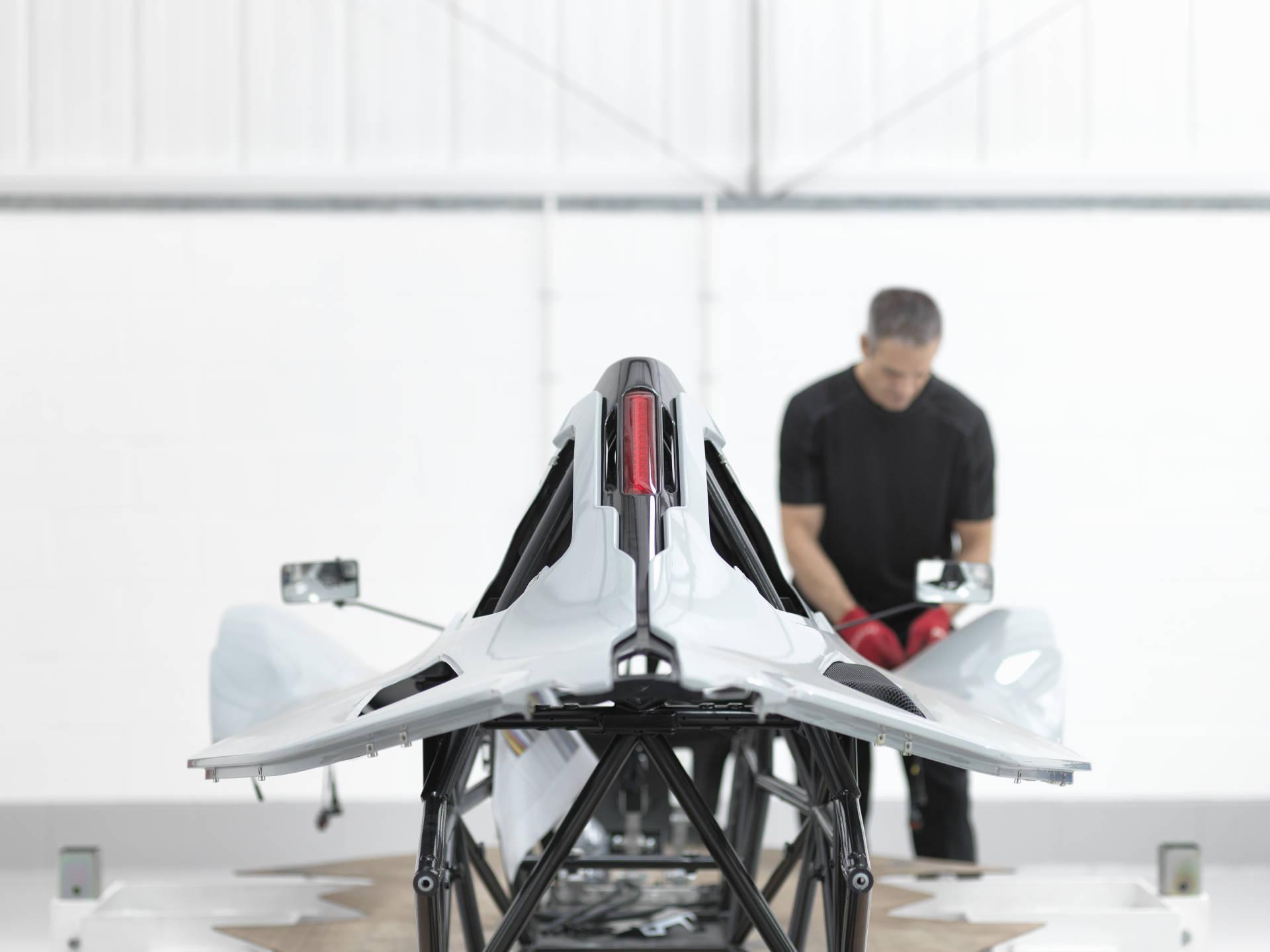 EV manufacturing