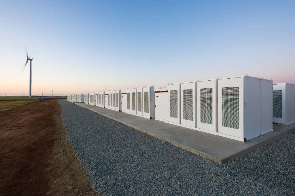Why more businesses are switching on to the benefits of battery storage