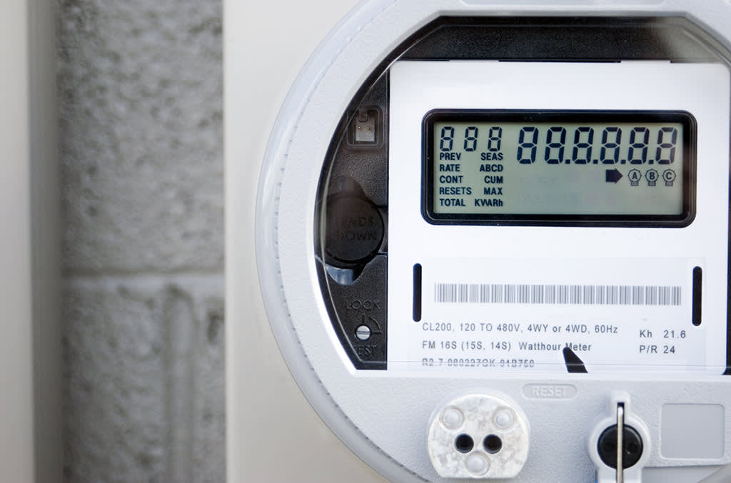 whats a smart meter