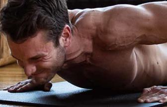 Freeletics Pushup wie oft