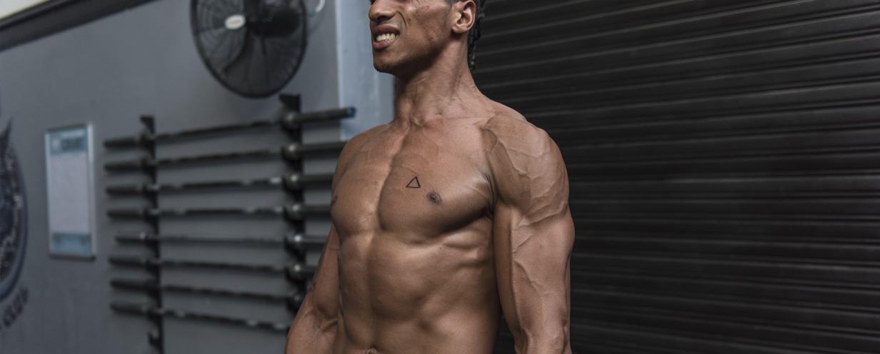Ein komplexes aber wichtiges Thema: So arbeitet deine Muskulatur