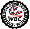 WBC Muay Thai logo