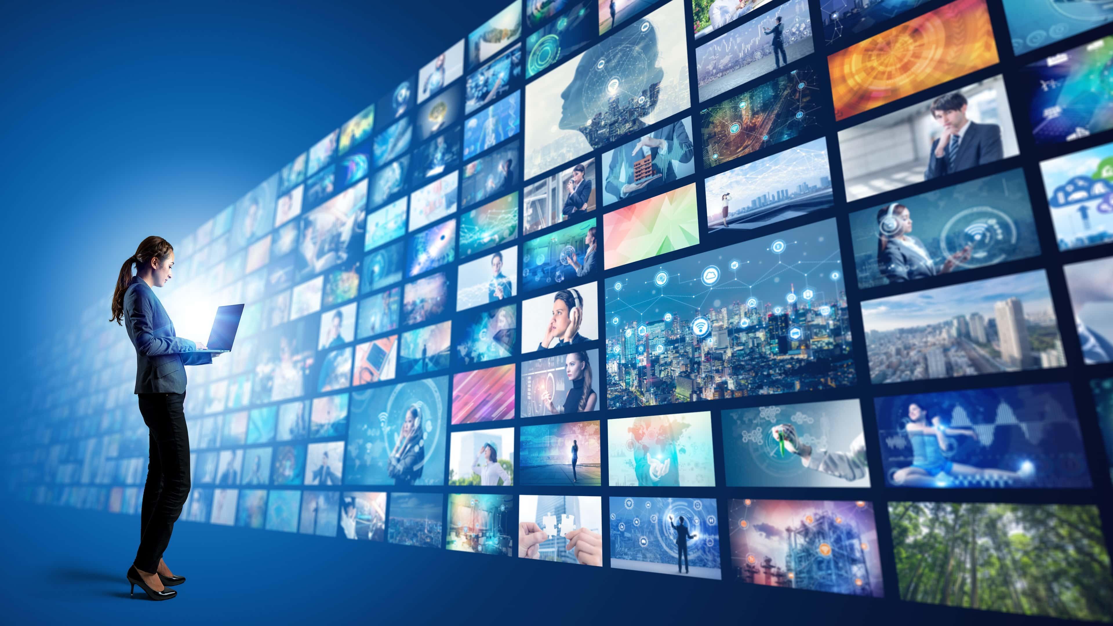 これからの動画マーケティングはインタラクティブ動画!広告活用事例を紹介のサムネイル画像