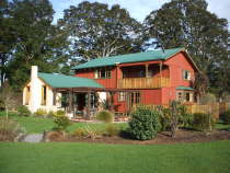 The River Lodge Bed & Breakfast