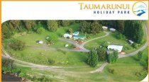 Taumarunui Holiday Park