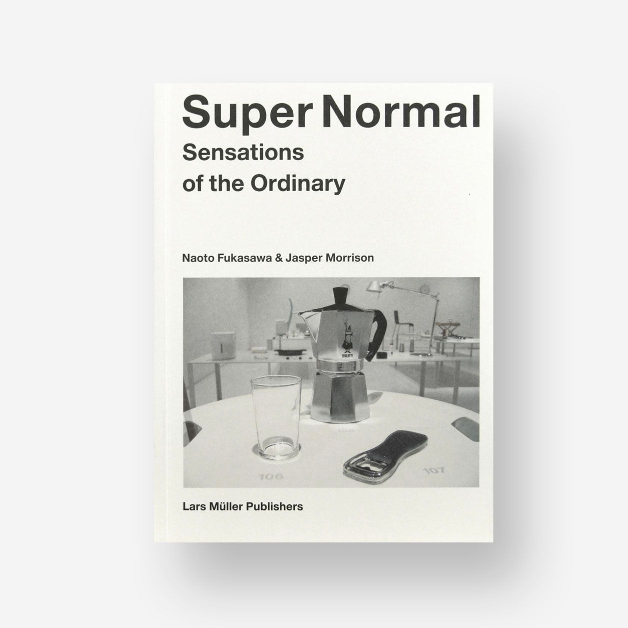 Covers 0003 Super normal