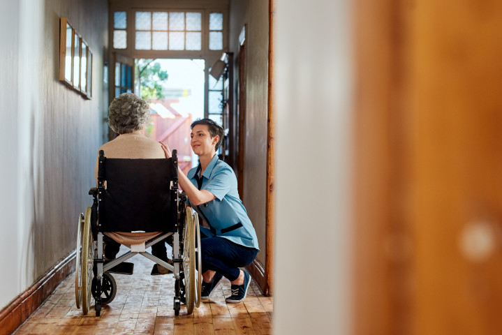 Is At Home Care Becoming Too Expensive For Seniors?
