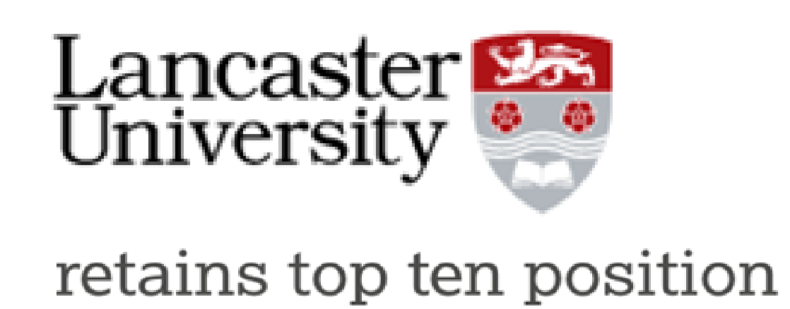 Lancaster University Joined Image