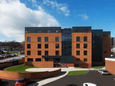 Stoke on Trent Student Accommodation