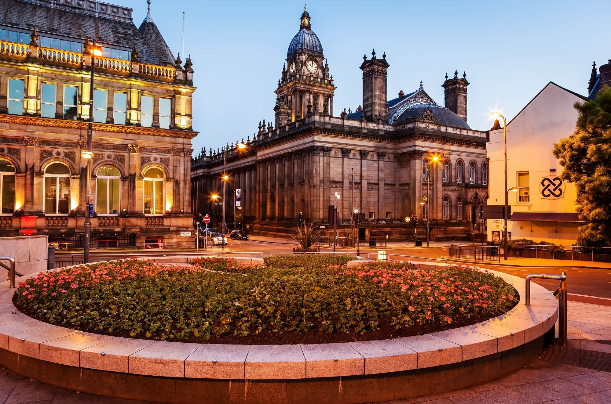 Leeds Best Place to Live