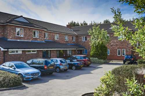 High Peak Care Home