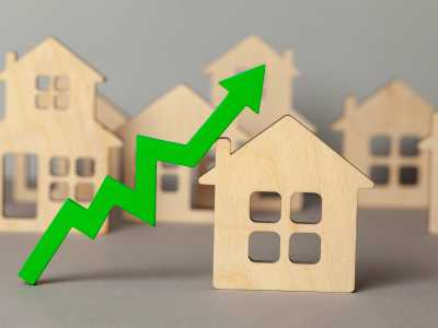 Property Demand Rise