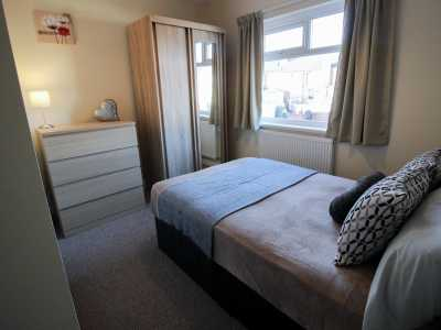 Doncaster HMO investment
