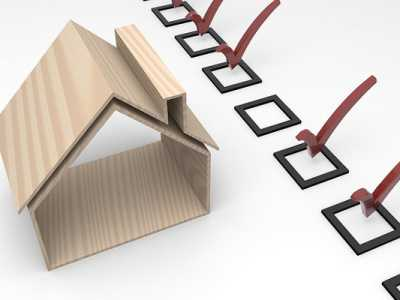 Student property investment checklist