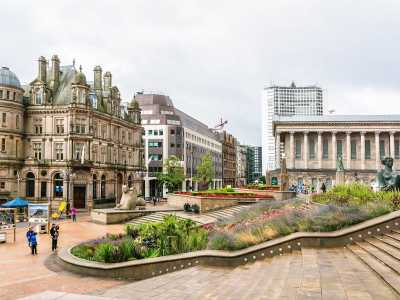 Is it worth investing in Birmingham property